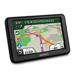 Garmin dezl 560LT GPS for Trucks