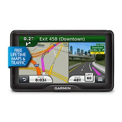 Garmin dezl 760LMT Advanced GPS for Trucks