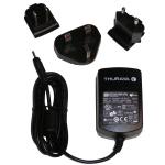THURAYA SatSleeve XT Dual, XT AC Charger KIT, with Wall Plug adaptors for AU, UK, EU