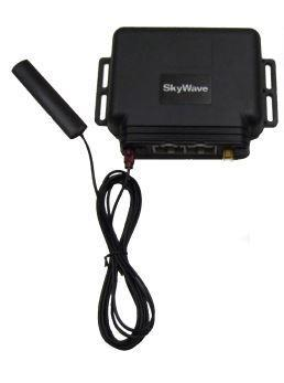 Skywave IDP-780, 790 Flex Terminal