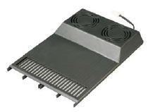 BARRETT 2050 Fan Unit, for Mobile Data, Medium Duty Cycle