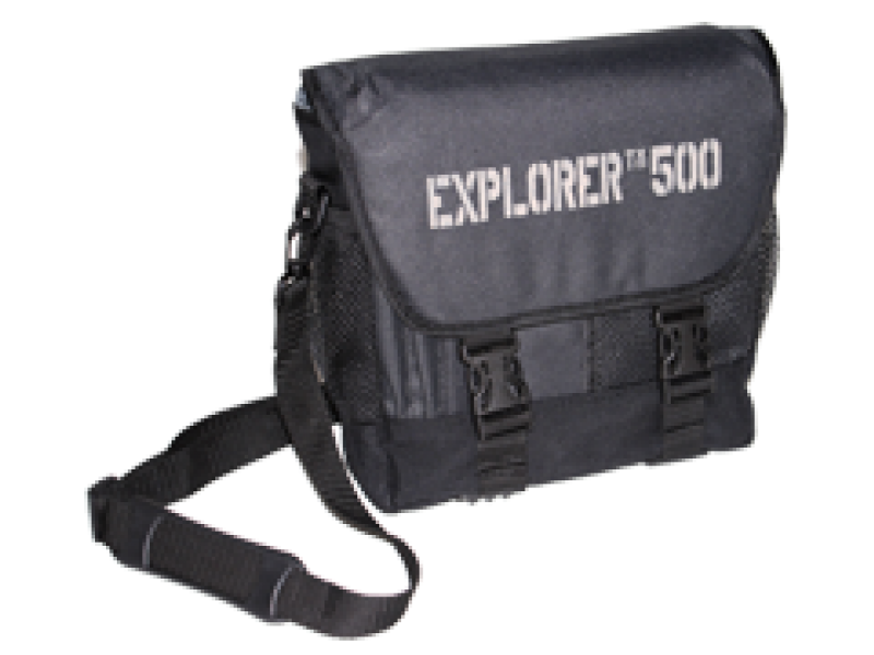 Cobham Explorer 500, 300 Soft Bag Carry Case