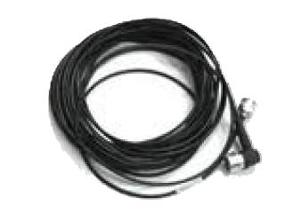 Cobham Explorer 700 Split 10m Cable, QN/TNC