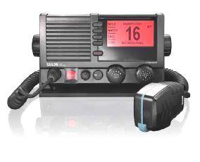 Cobham SAILOR 6216 VHF DSC Class D – FCC, Full System