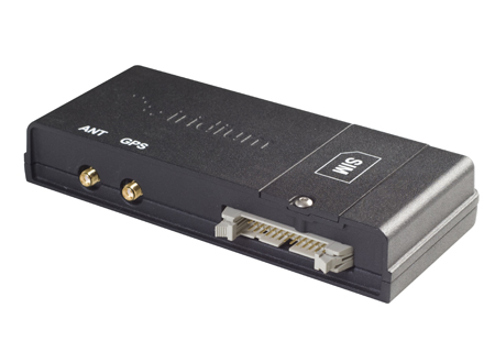 Iridium 9522B LBT L-Band Transceiver Modem
