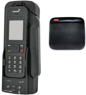 Beam IsatDock2 DRIVE Docking Station for IsatPhone 2