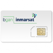 BGAN 10,000 Unit SIM Card, 2yr Validity, free ship