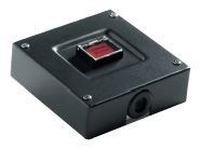 Iridium H4122 SSAS Box, Anti-Piracy Ship Security Alert System