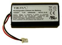 Cobham Explorer 110, 100 Battery, also for Nera WorldPro