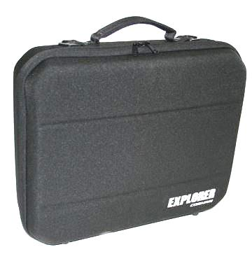 Cobham Explorer 710 Carry Case, form fitting