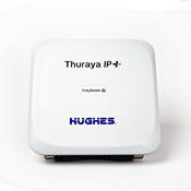 Hughes Thuraya IP+ Portable Satellite Terminal