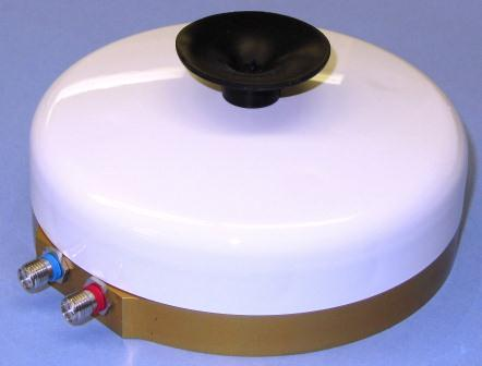 Iridium STARPAK G7 Glass and Magnetic Mount Antenna