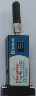 Globalstar StarBlue GSP1600 Bluetooth data adaptor