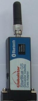 GLOBALSTAR GSP1600 Wireless Data Adaptor, StarBlue-F