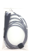SkyWave Panic Button Cable, Stripped and tinned, 2.5m
