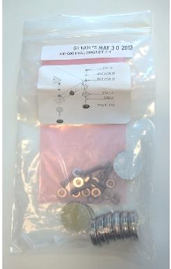 Skywave IDP-800 Magnetic Mount Kit