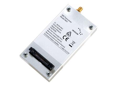 Iridium 9601 SBD Transceiver Module