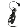 IsatPhone 2, PRO Headset, Ear Plug wired Privacy Hands Free