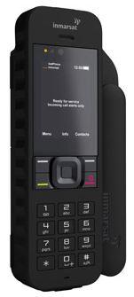 IsatPhone 2 Portable Satellite Telephone