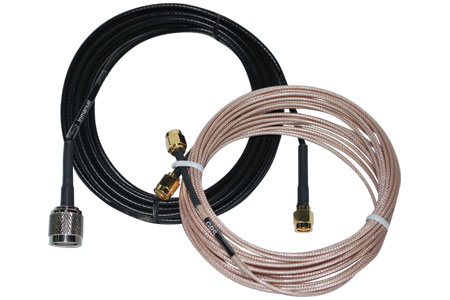 Beam ISD932 IsatDock, Oceana Active Cable Kit, 6m(19.6ft)