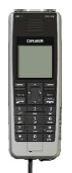 Cobham Explorer ISDN Handset Controller