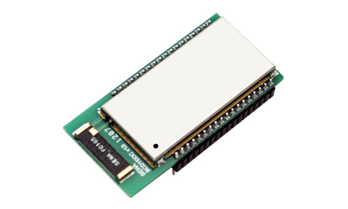 Sena Parani BCD110DC, Bluetooth Module Class 1, on board chip antenna