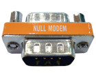 SENA Parani RS232 DB9 Null Modem, Female to Male Gender Changer