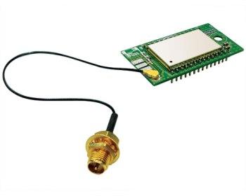 SENA ZigBee ProBee ZE10 OEM Module, with U.FL connector