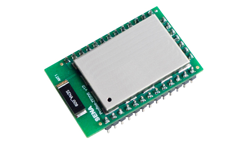 Sena ZigBee Probee ZS20S Module, DIP type with on board Chip Antenna