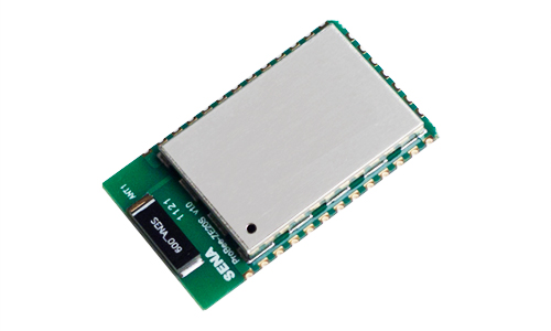 Sena ZigBee Probee ZS20S Module, 100pcs Bulk pack, SMD type with on board Chip Antenna