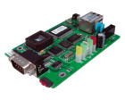 SENA LS100B HelloDevice Lite Serial Device Server Board