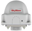 Skywave IDP-690 C1D2 Satellite Terminal, with base-entry cable port