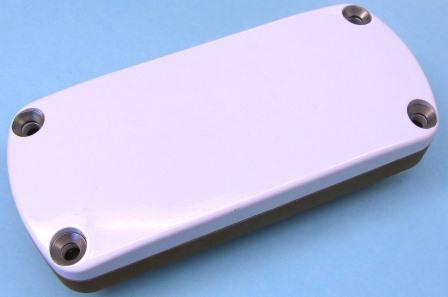 Iridium STARPAK Dual Mode Antenna, Low Profile Fixed Mount