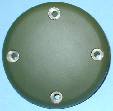 Iridium STARPAK 3GN Antenna, Low Profile Patch