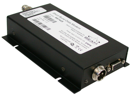 Iridium Beam RST425 SBD Data Module