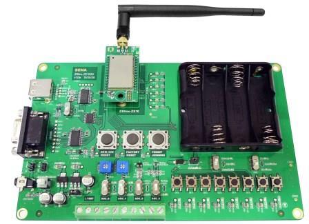 SENA ZigBee ProBee ZE10 Starter Kit