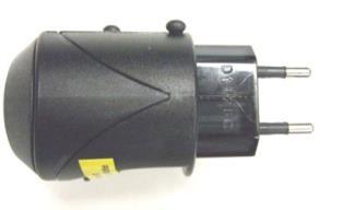 SkyWave SG-7100 AC Charger with International Multi-Plug Adapter