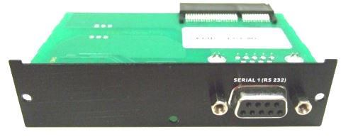 SkyWave SG-7100 Simplex Serial Expansion Card, RS232 only