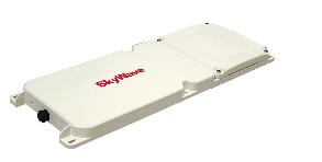 Skywave IDP-800 Battery Terminal, Optional Remote Antenna, Rechargeable, GPS/GLONASS, No Batteries