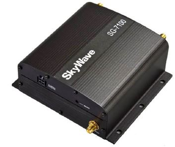 Skywave SG-7100 Cellular Gateway base unit for APAC and EMEA