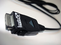 THURAYA SG2520, SO2510 USB data cable, 2.0m(78in)