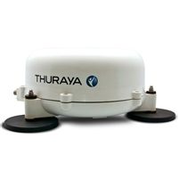 Spacecom Thuraya IP Active Antenna, Mobile Magnetic Mount