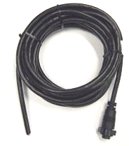 SkyWave IDP-800 Blunt Cut Cable, 0.5m