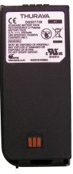 THURAYA XT Battery, 2520mAh 3.7V Li-on Hi-Capacity