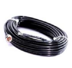 Non-Gen Thrane Explorer 700 Split Cable, QN/TNC, 100m