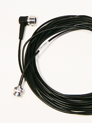 Cobham Explorer 110, 100 10m split cable for the antenna